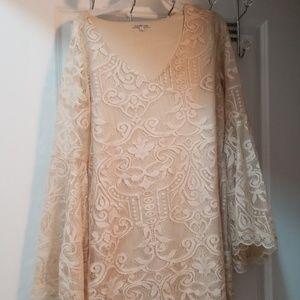 NWOT Lined Dress